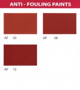 Anti-Fouling Paints