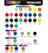 General Purpose Standard Colors