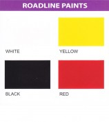Roadline Paints